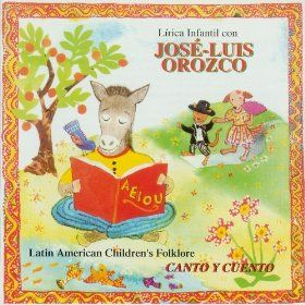 Use Music To Teach Kids Spanish Here S A Cd With Kids Songs Sung In