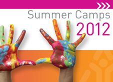 DHDC Summer Camps!