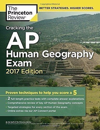 Cracking the ap human geography exam 2018 edition proven techniques cracking the ap human geography exam 2018 edition proven techniques paperback publicscrutiny Gallery