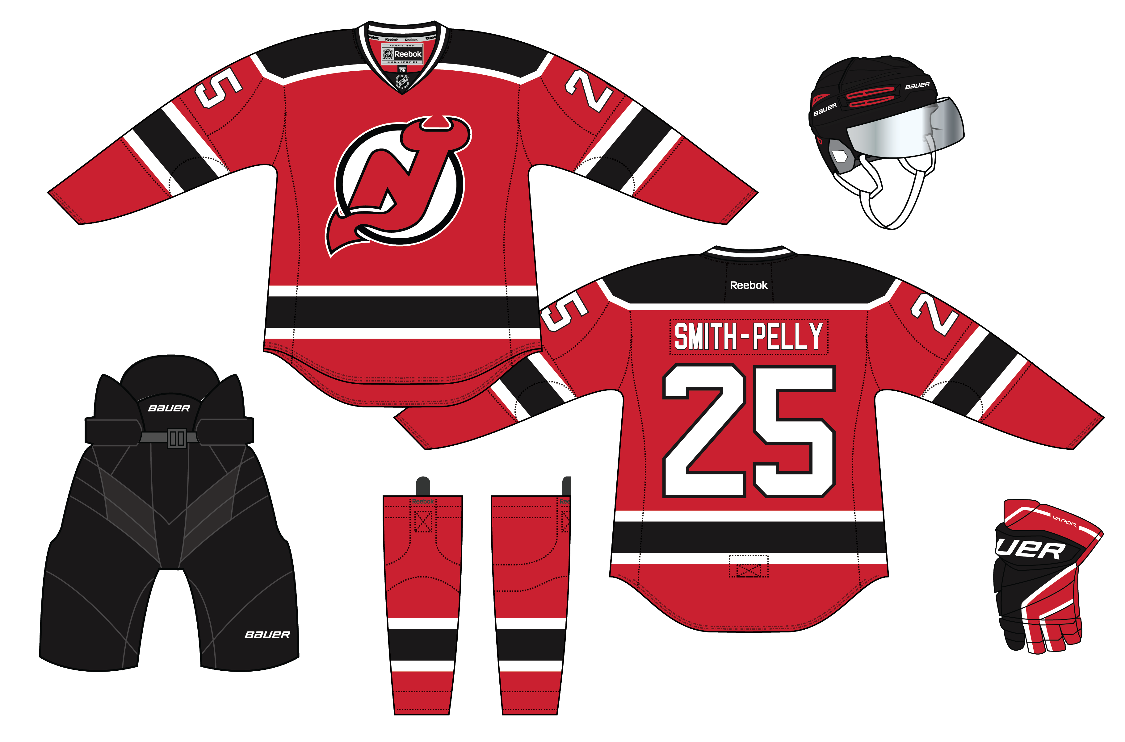 Fas6prj Png Hockey Uniforms Nhl Hockey Jersey