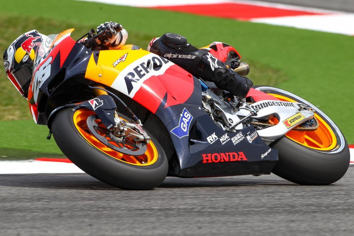 Dani Pedrosa S Best Moments Motogp Honda Racing