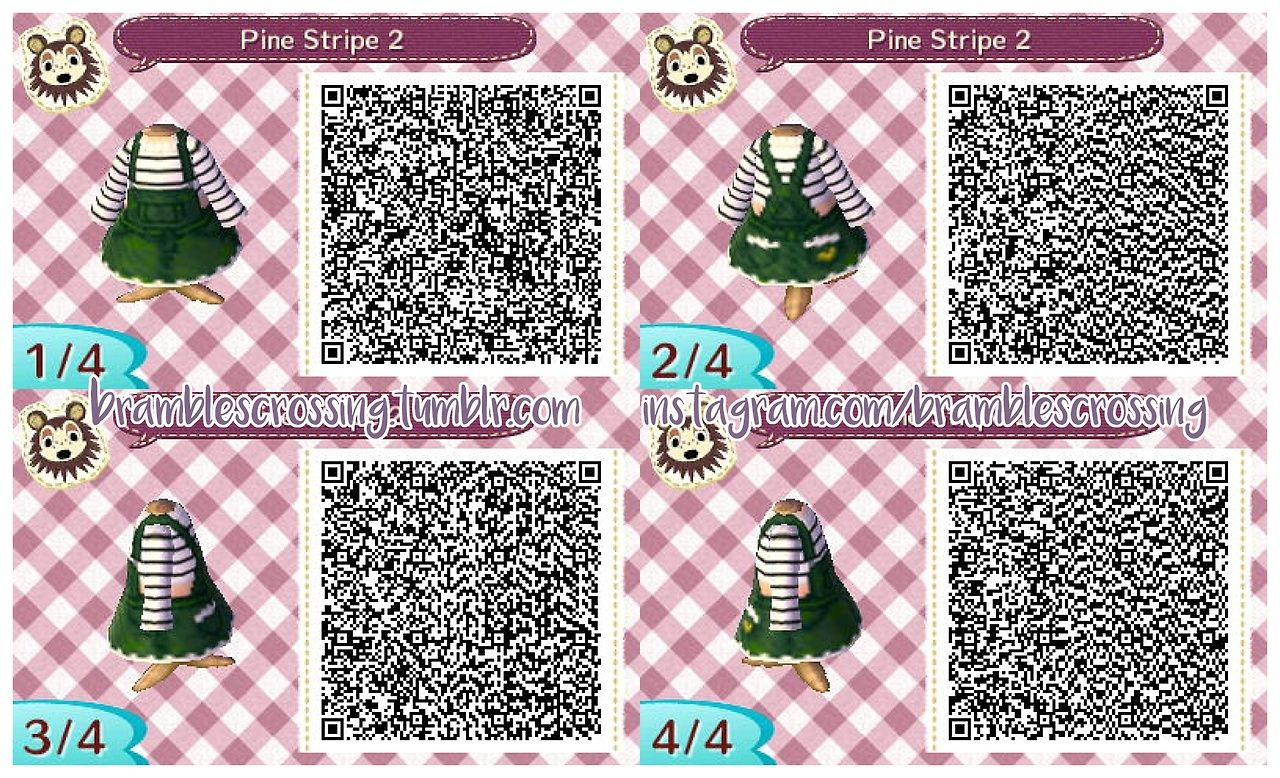 animal crossing how to get qr codes