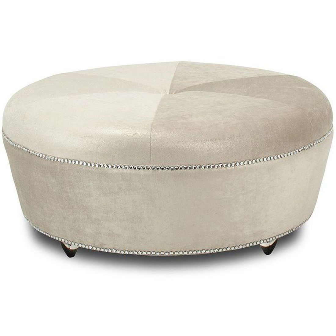 Best Aico Michael Amini Bel Air Park Button Sofa Living Room Set Round Ottoman Living Room Sets 400 x 300