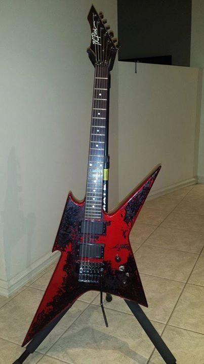 22 Bc Rich Ideas Bc Rich Guitars Guitar Electric Guitar