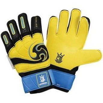 d5573abeeab88 Amazon.com: Brine One Pair Triumph 3X Goalie Gloves: Sports ...