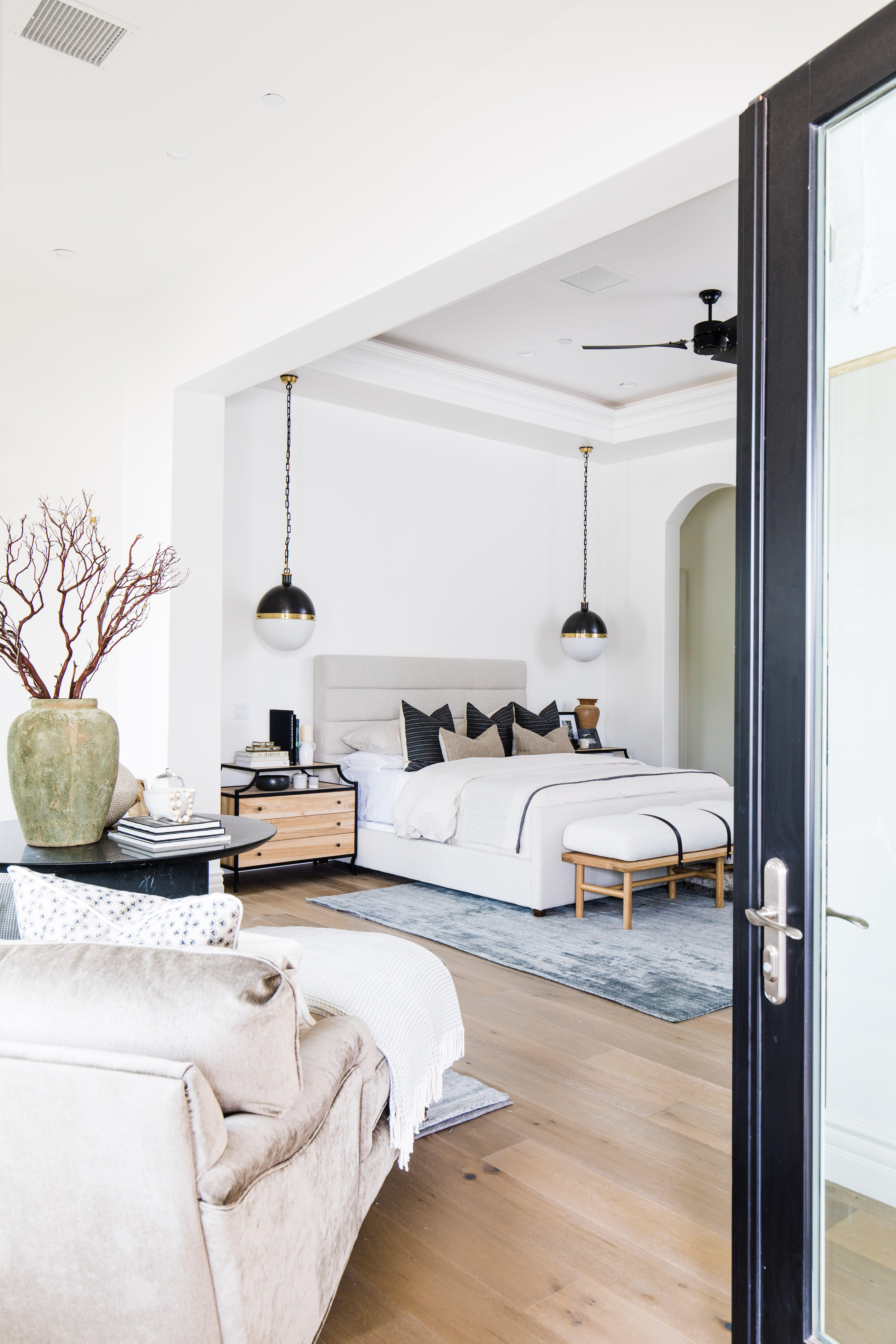 Photo of THELIFESTYLEDCO #PartyHouseProj – Santa Barbara-Inspired Modern Home