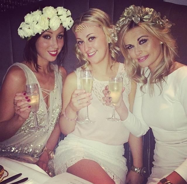 Hen Do Fancy Dress Theme Ideas: Classy Hen Party (With Images)