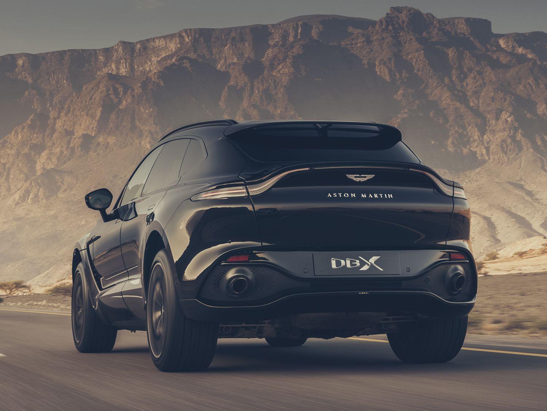 2020 Aston Martin Dbx Thai Price And Specs Aston Martin Aston Aston Martin Suv