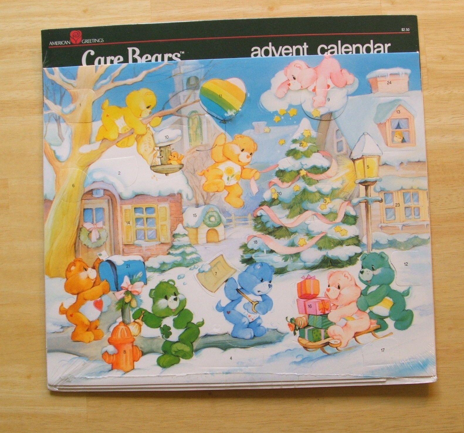 Pin On Advent Calendars