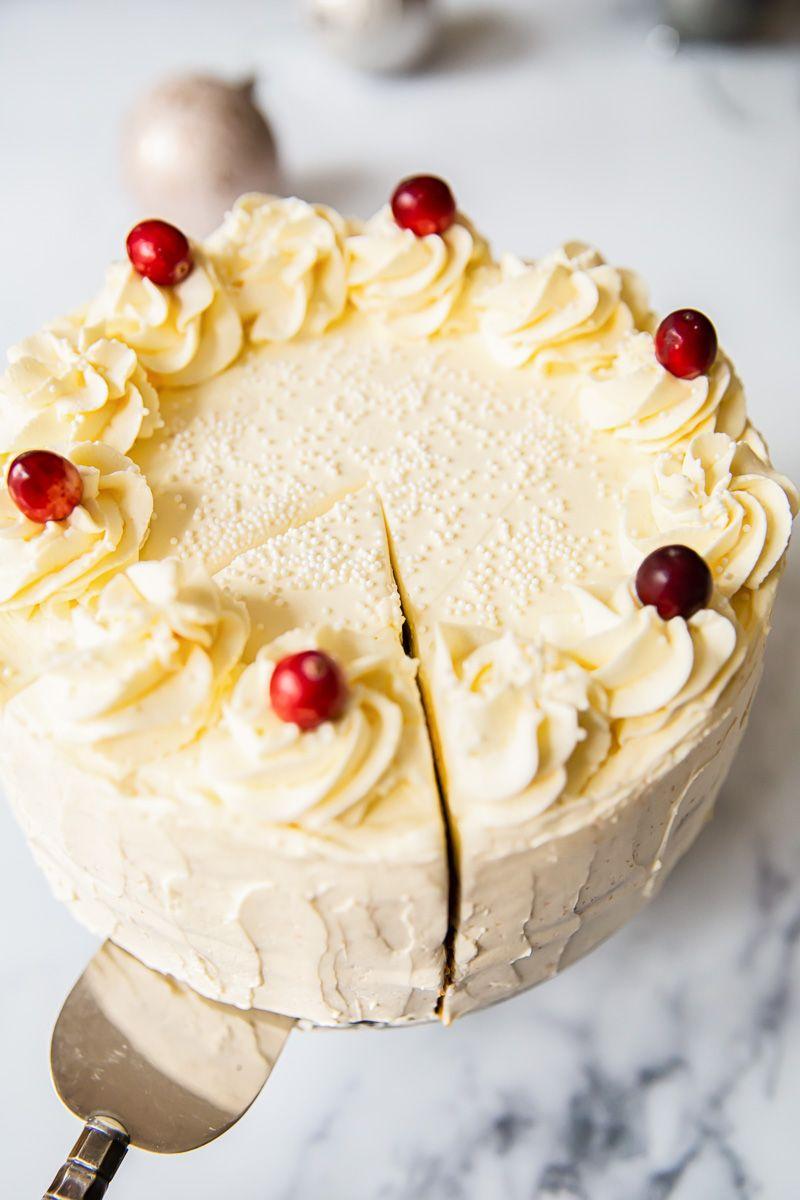 Pin by Cheryl Maggio on Cake Orange cream cheese