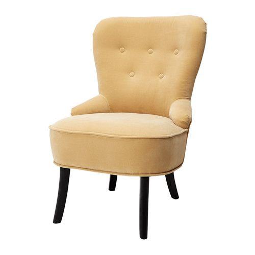 Fåtölj REMSTA Djuparp Ikea och Möbler