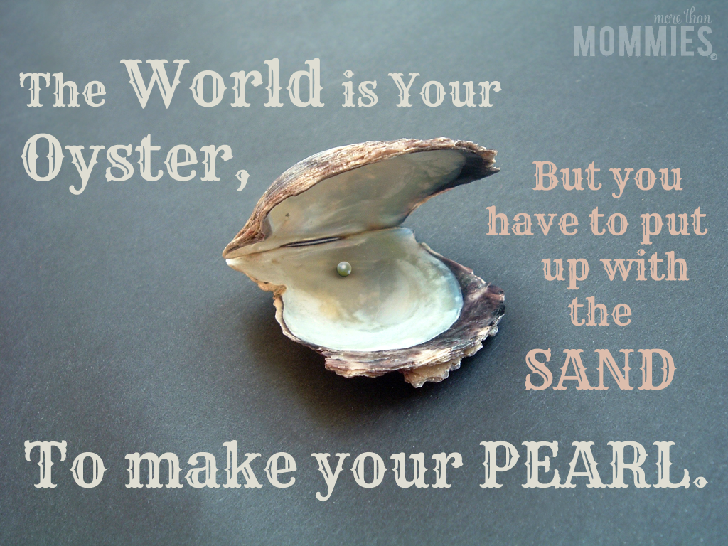 The World Is Your Oyster But Top Blogs Pinterest Viral Board