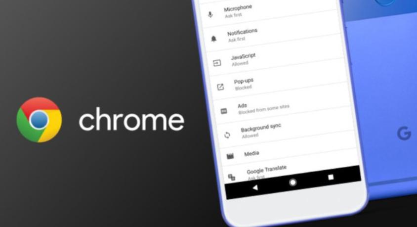 Google Chrome 70 Adds Fingerprint Authentication on
