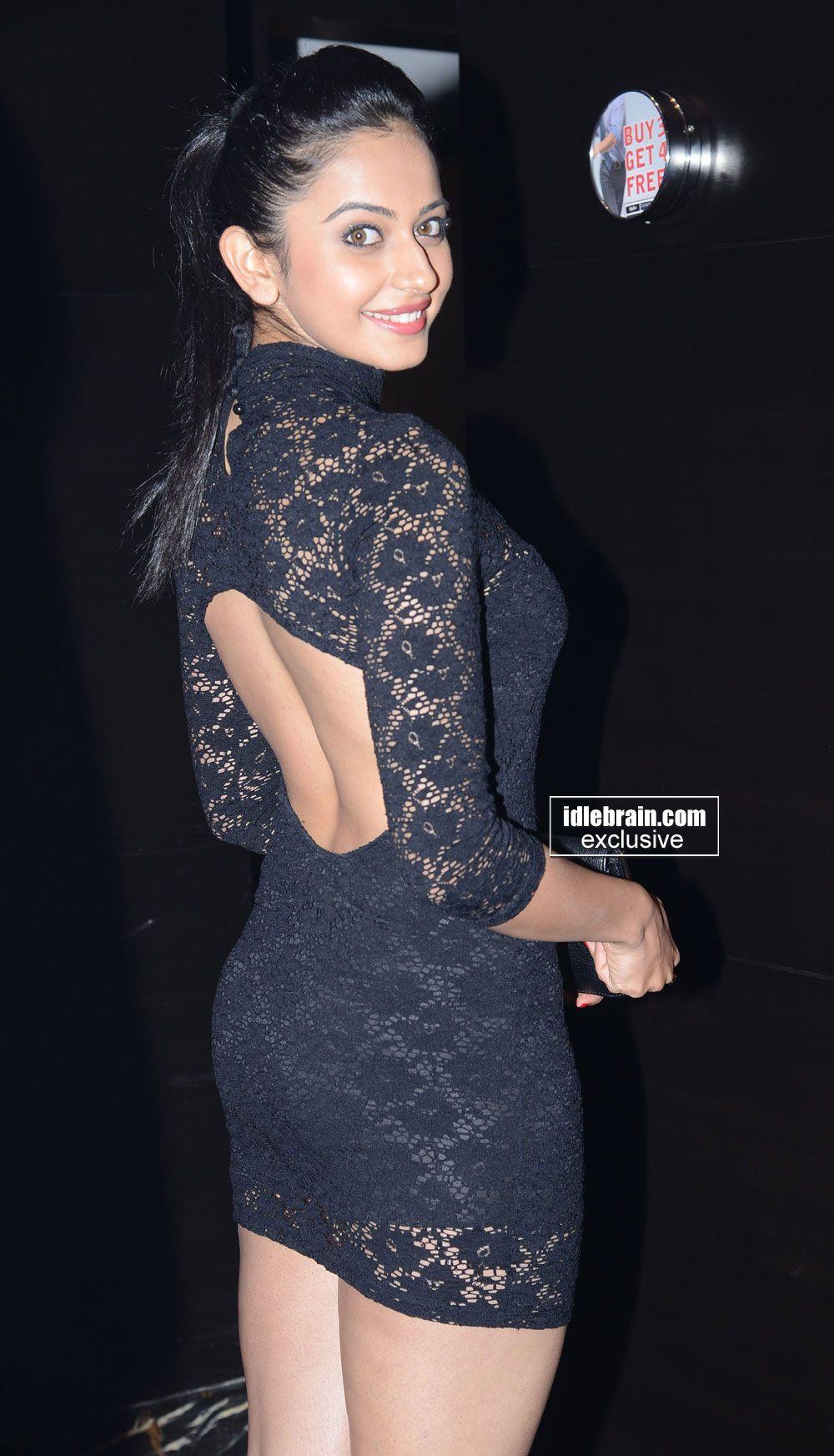 Sexy Rakul Preet Singh