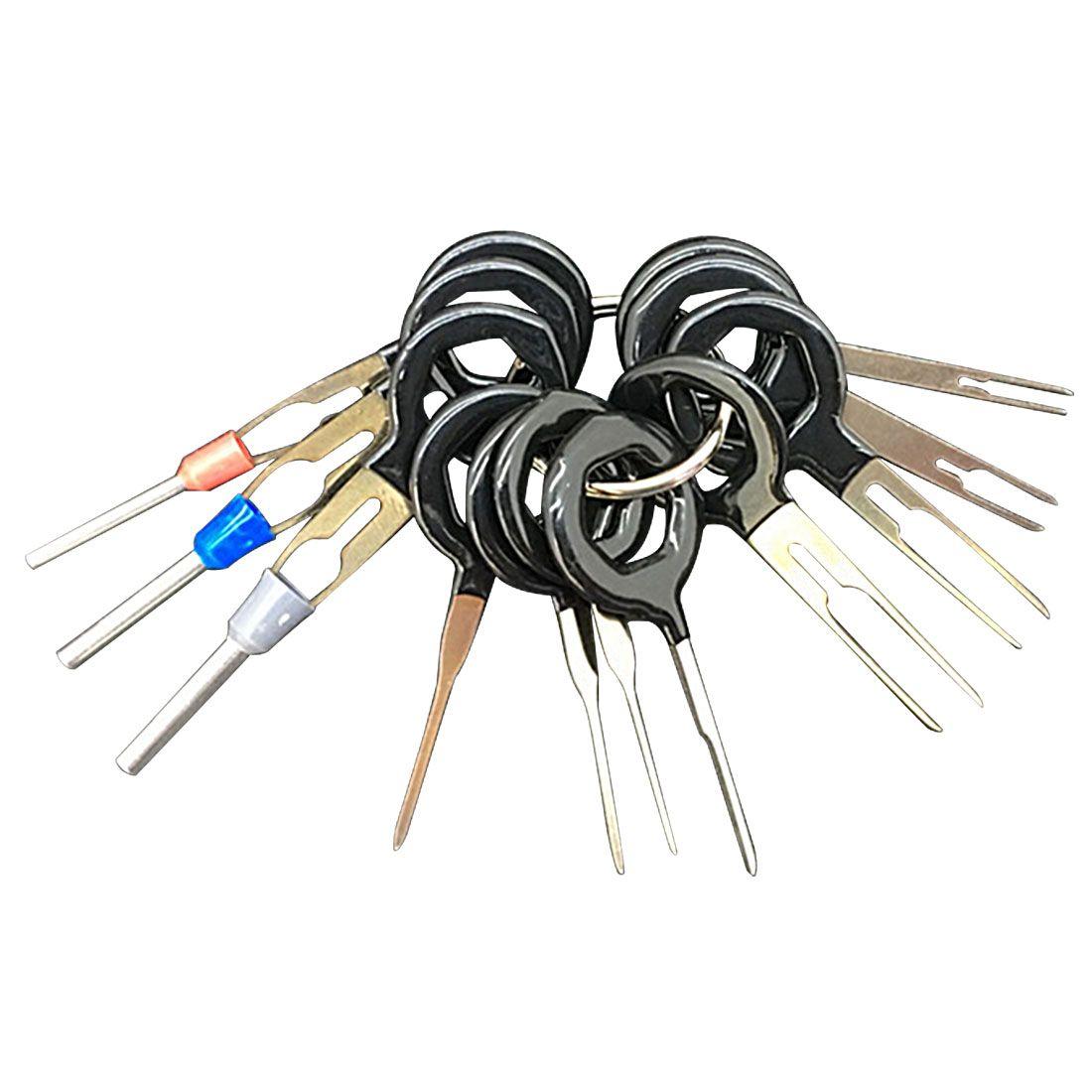 NEUE 11 Teile/satz Terminal Entfernung Tools Auto Elektrische ...