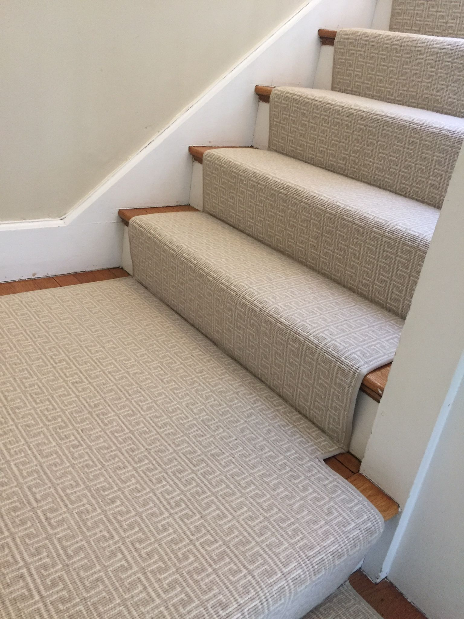 Wool Stair Runner Home Carpet Carpet Stairs Staircase
