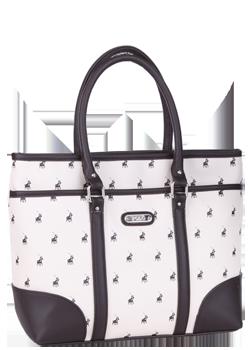 a6b933f1c2d6 Shopper - Polo Handbags - Handbags Polo Classic