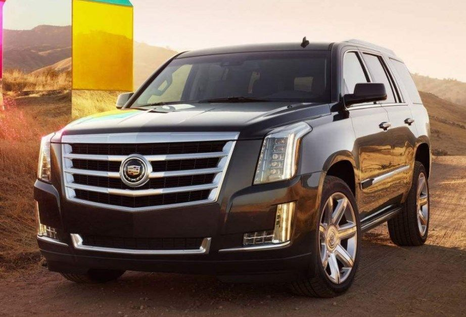 2018 cadillac escalade price interior release date car pinterest. Black Bedroom Furniture Sets. Home Design Ideas
