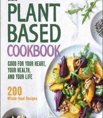 Plant based cookbook pdf cookbooks pinterest plant based plant based cookbook pdf forumfinder Images