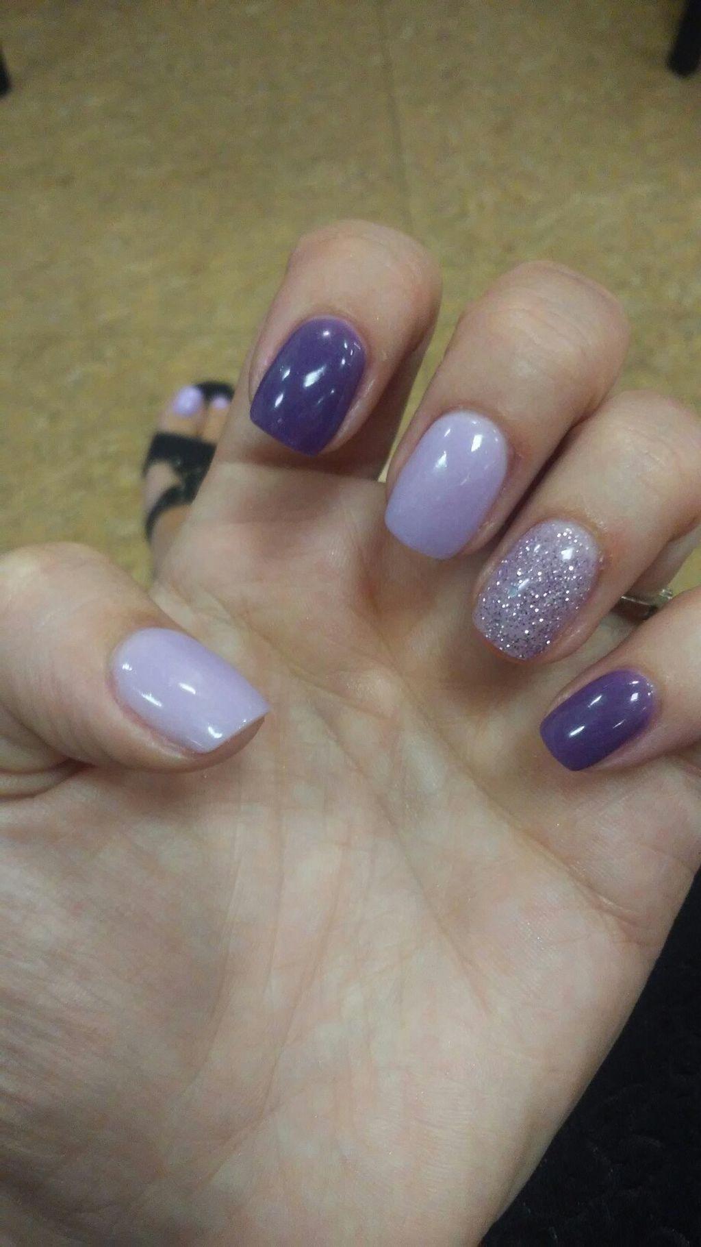 99 Minimal But Beautiful Nails Art Inspiration Ideas For Women Who