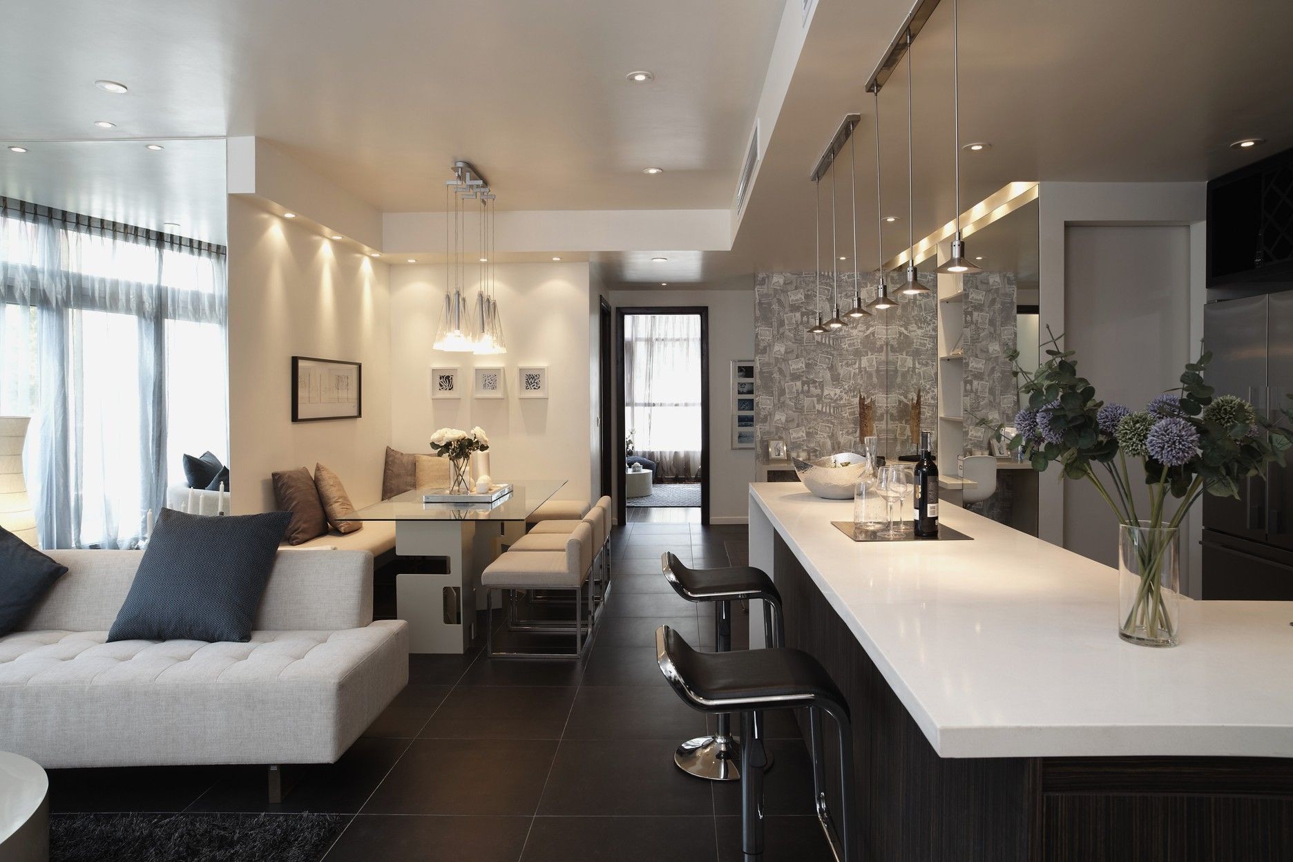 1 Schlafzimmer Apt Deko Ideen Rental Home Decor Apartment Room Renting A House