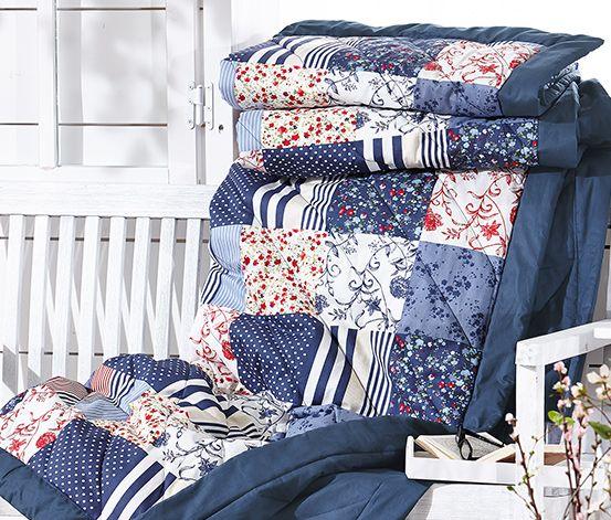 Wende Tagesdecke Tagesdecke Deckchen Und Decken