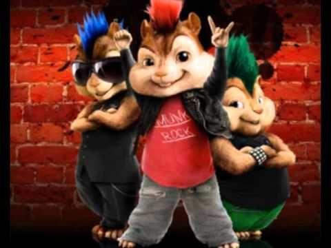 Danca Kuduro Alvin E Os Esquilos Latino E Daddy Kall Alvin E