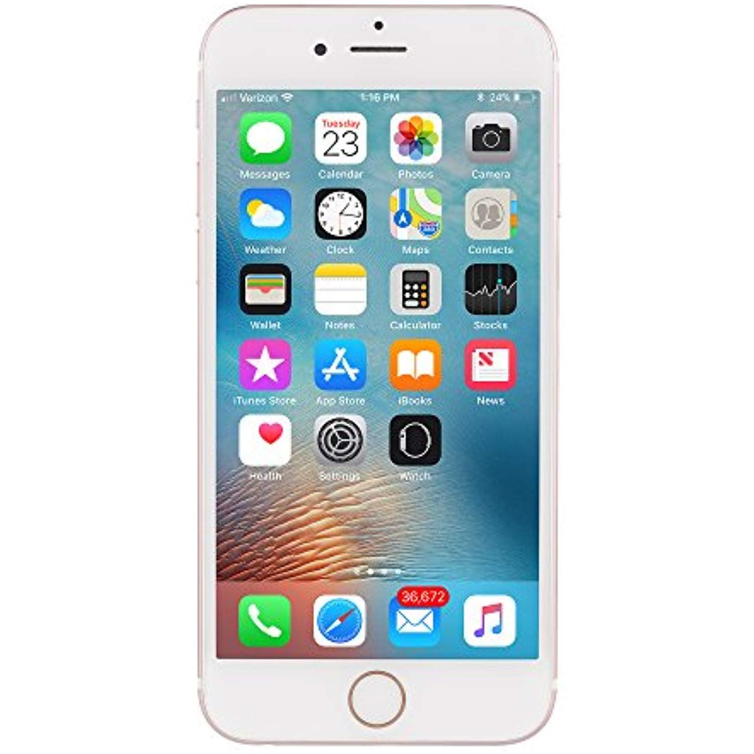 Apple Iphone 6s Fully Unlocked 64gb Rose Gold Certified Refurbished You Can Find More Details By Visiting The Imag Apple Iphone Iphone Apple Iphone 6