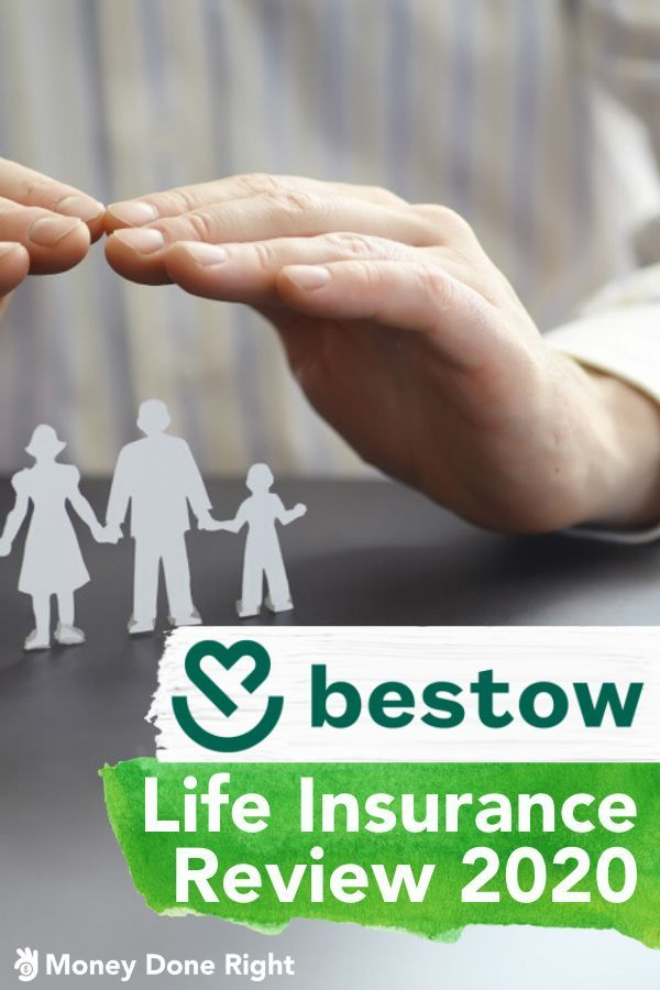 Bestow Review: Technology That Makes Life Insurance More ...