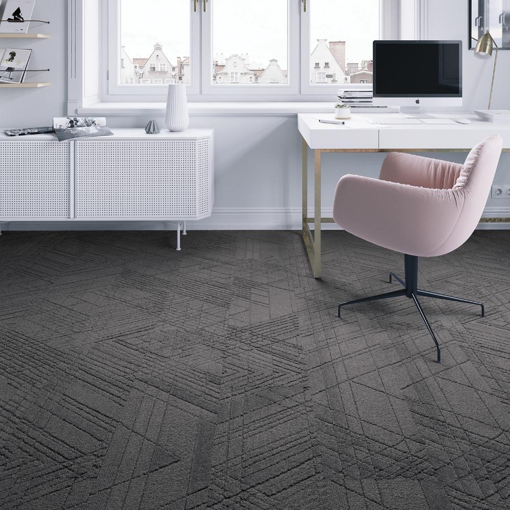 Modular Carpet Switchback Modular Carpet Modular Tile Carpet Tiles Office
