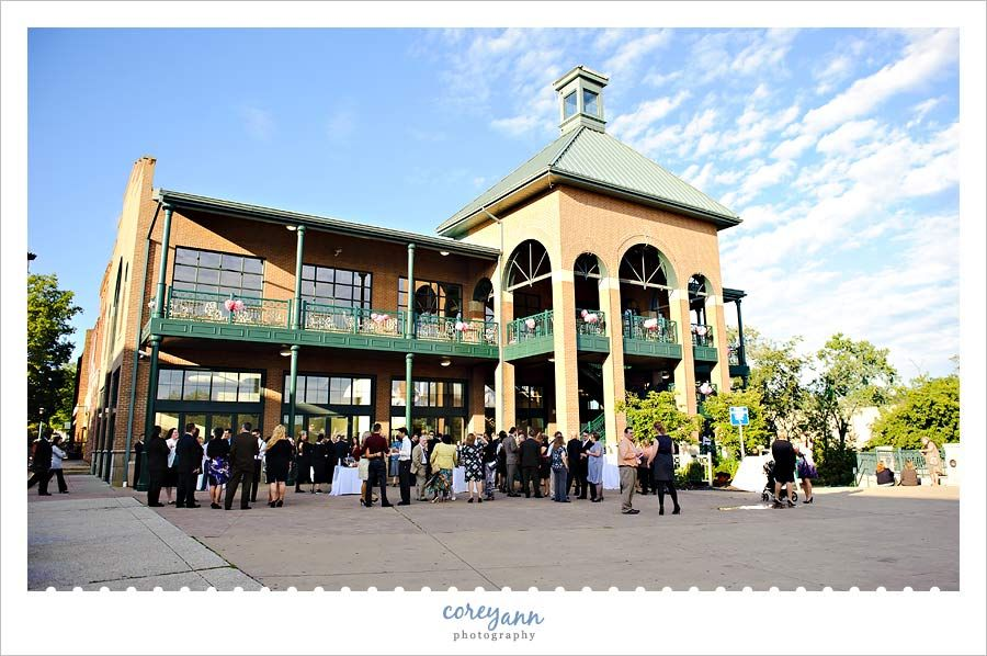 wedding picture locations akron ohio%0A I think the Pavilion in downtown Cuyahoga Falls could make a good reception  location