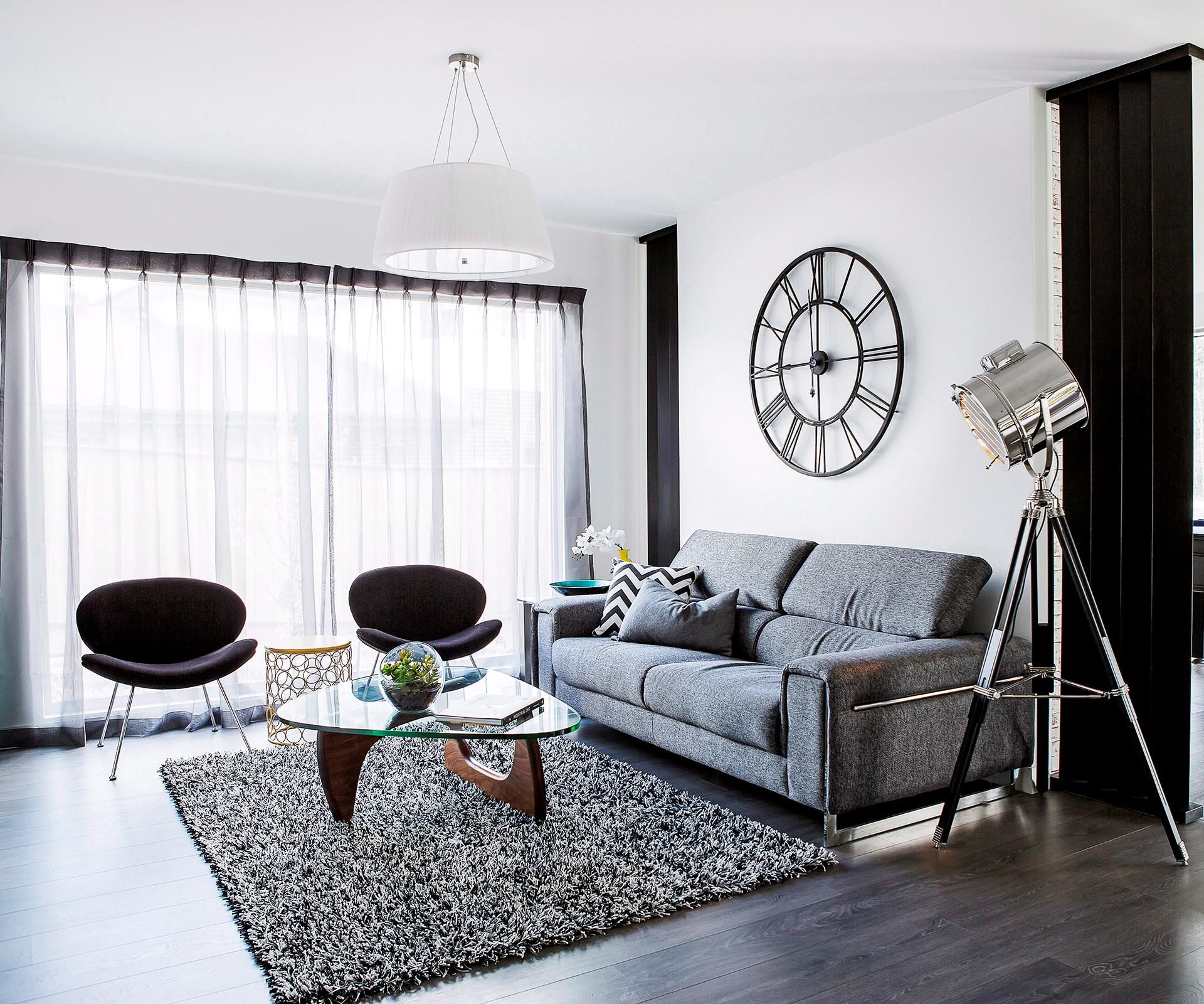 Organise Your Living Room One Day At A Time | Living rooms, Clutter ...