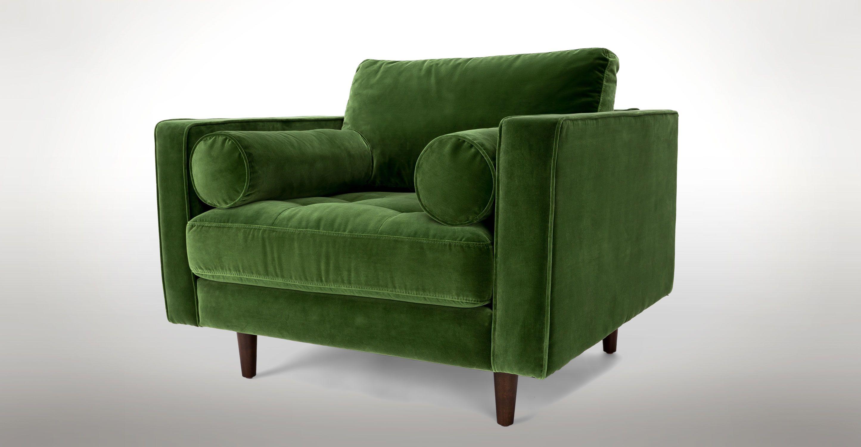 Strange Sven Grass Green Chair Furniture Living Room Furniture Dailytribune Chair Design For Home Dailytribuneorg