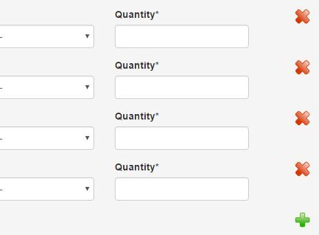 jQuery Plugin To Dynamically Add More Form Fields - czMore | jQuery