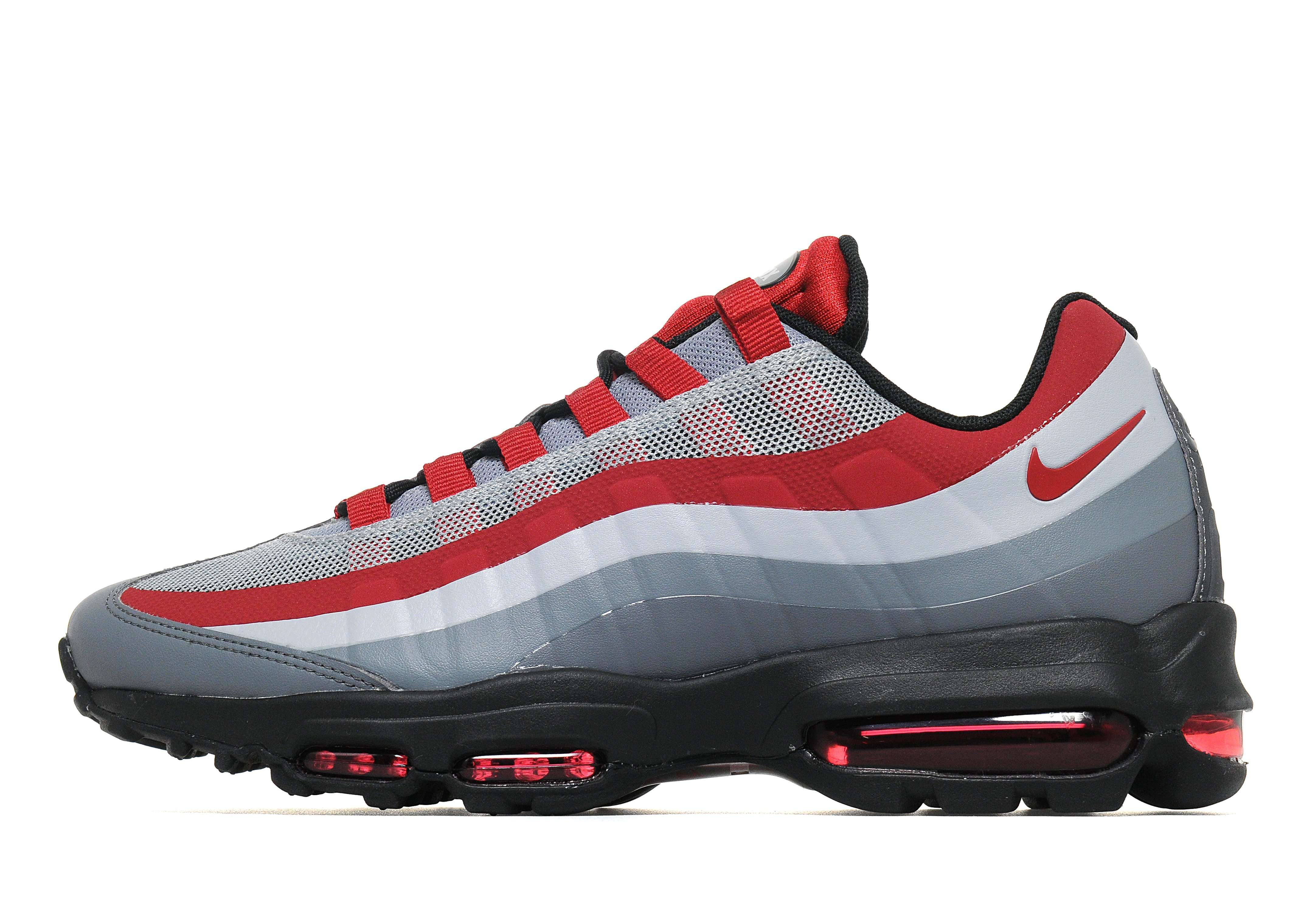 new styles 8e128 34023 Nike Air Max 95 Ultra Essential - Shop online for Nike Air Max 95 Ultra  Essential