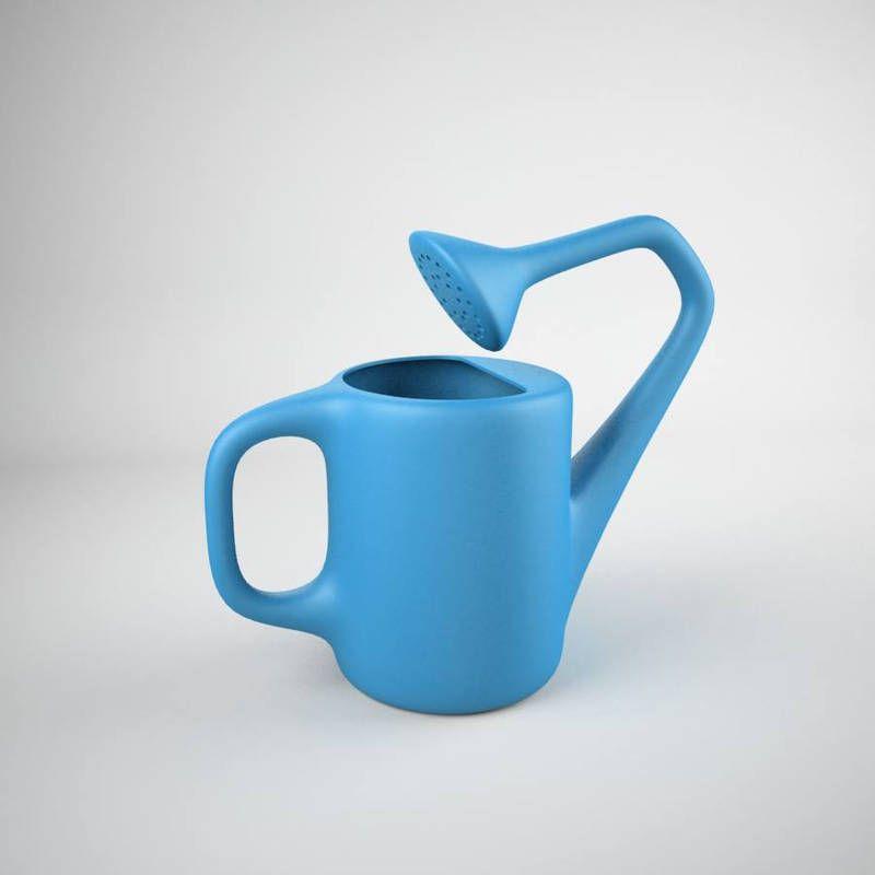心地良くないカタチを追求したシュールなデザイン企画『The Uncomfortable』 - K'conf