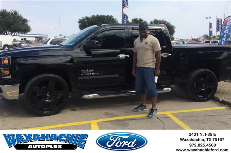 Happybirthday To Micheal From Jordan Caskey At Waxahachie Ford