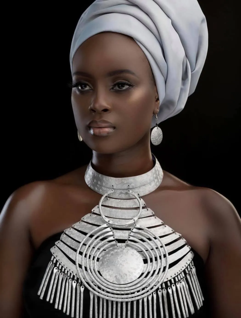 Afronista Of The Week: 20 Bettinah Tianah Styles T