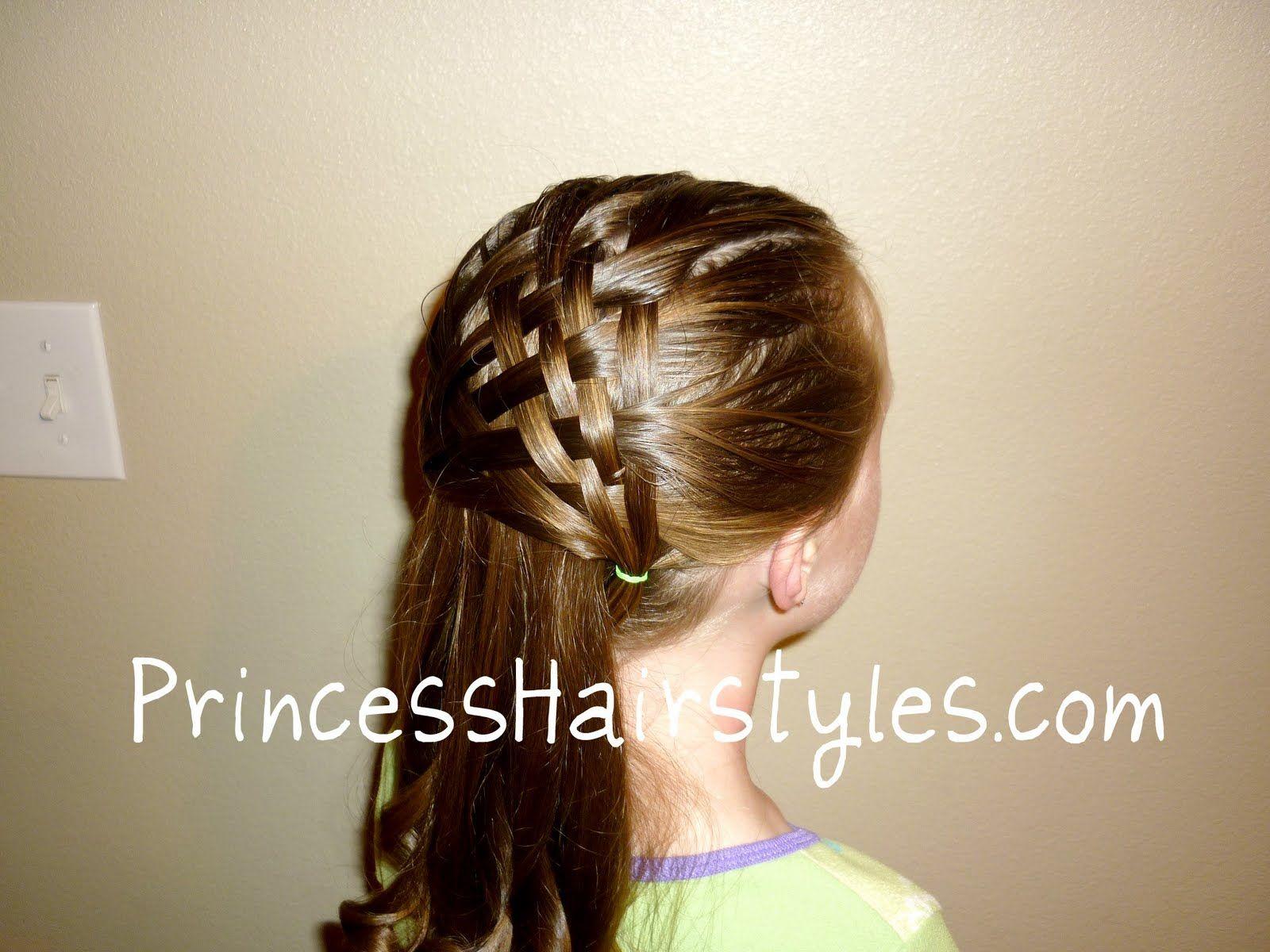 Black Little Girl Jamacin Braid Styles Of 5th Grade  If You Like The Look  Of