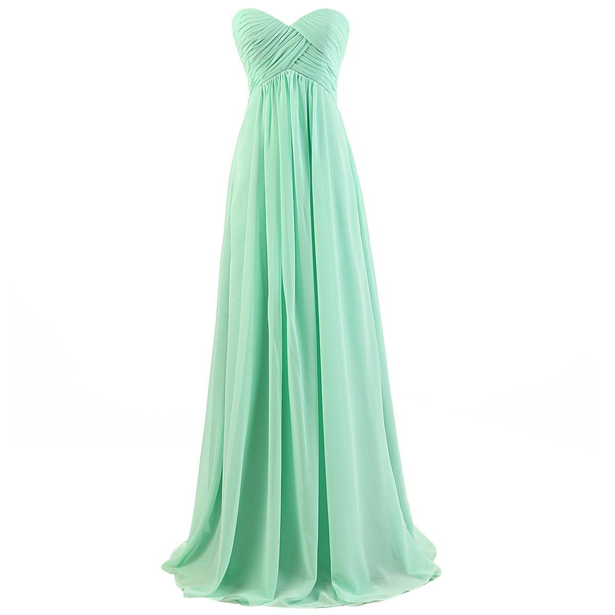 Beautiful!!#Dresstells Chiffon Brautjungfernkleider# | Wedding ...