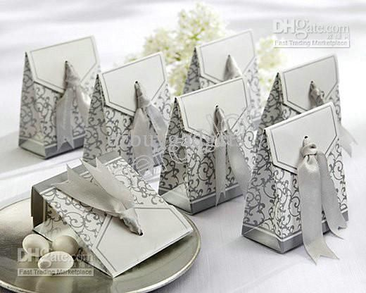 Wedding Packaging Dhgate Papers Ribbons Pinterest