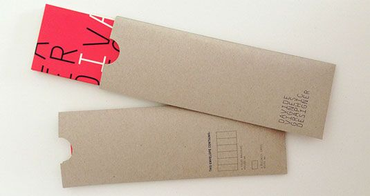 15 creative envelope designs | Envelopes and Design products