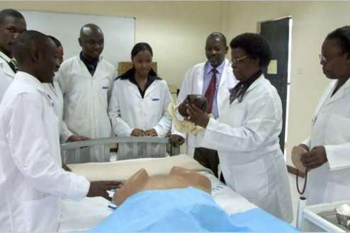 250 Ghanaian Medical Students 'neglected' In Cuba Calls