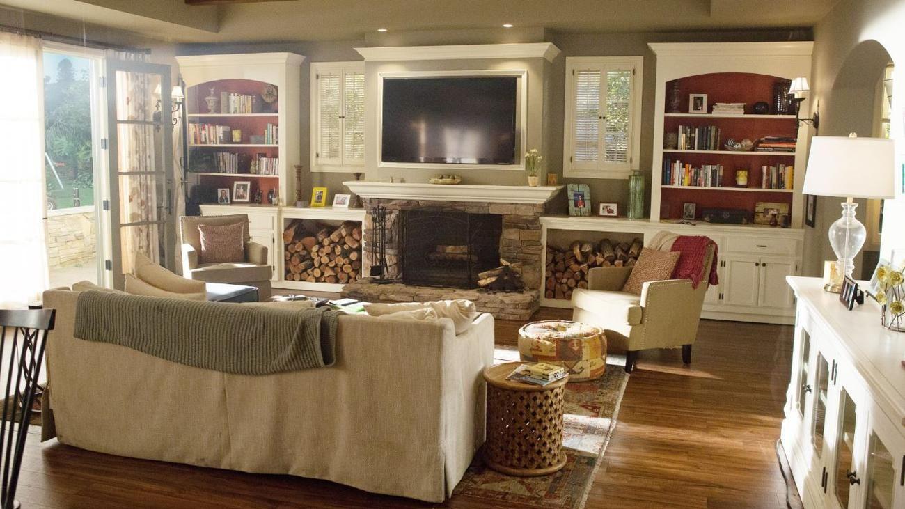 Ray Donovan Calabasas Homes House Ideas Ray