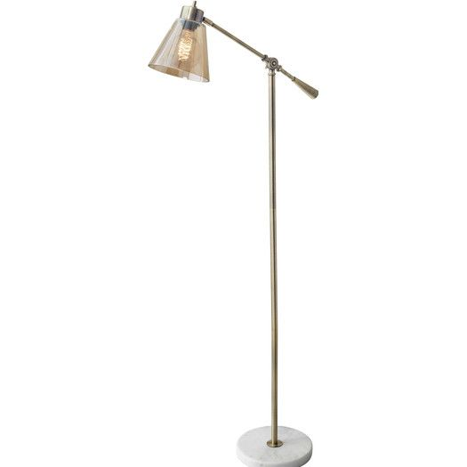 Adesso Sienna 55 5 Quot Task Floor Lamp French Style Bedroom
