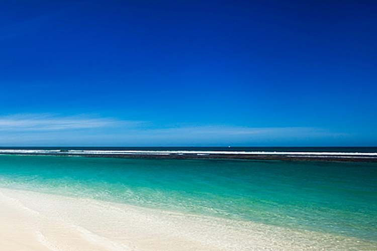 Perth's favorite beaches