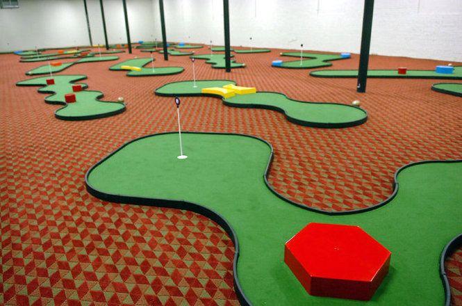 20+ Carpet golf near me info