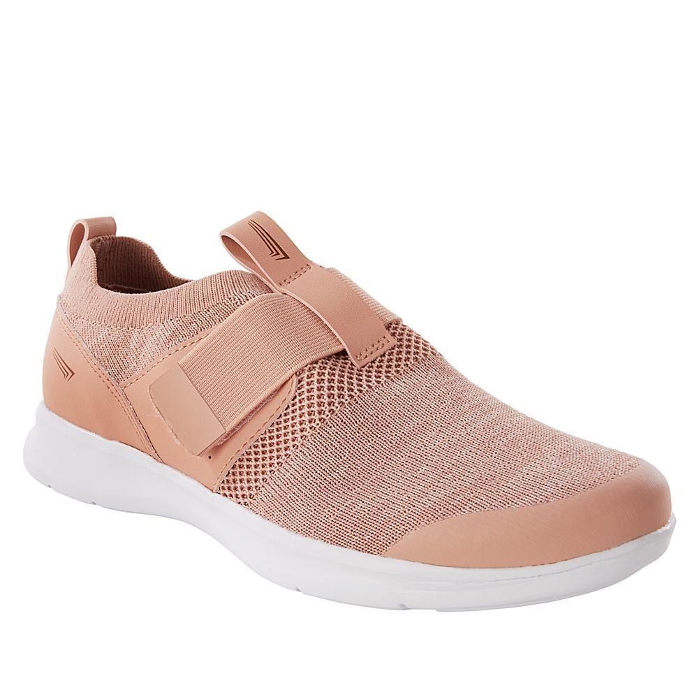 bceffc2993f Copper Fit™ Spirit Sport Knit Sneaker - Black in 2019 | Products ...