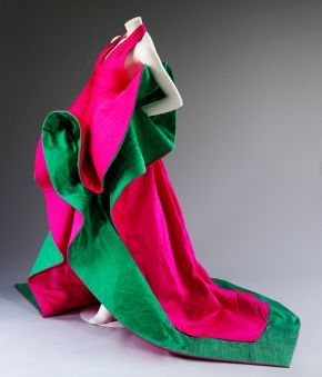The Glamour of Italian Fashion 1945-2014 - V&A - 5 April - 27 July 2014