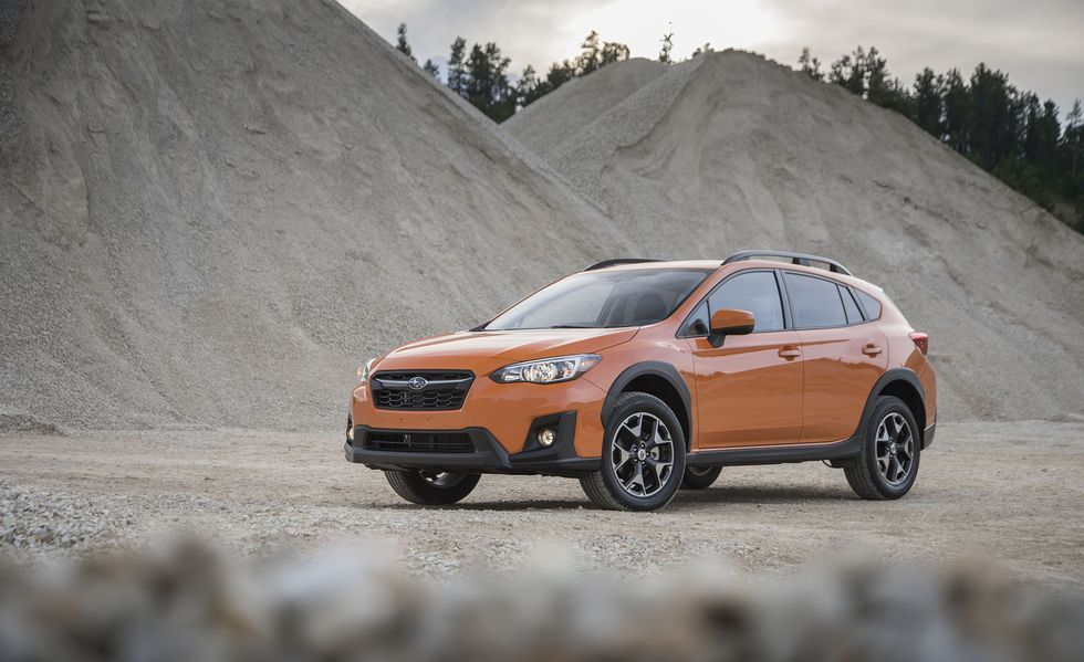 2020 Subaru Crosstrek vs 2020 Subaru Forester Comparison